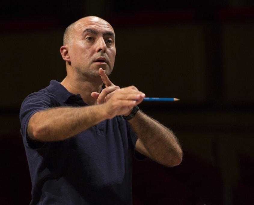 Marco Angius