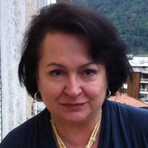 Patrizia Luppi