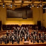 Orchestra Sinfo¬nica Nazionale della Rai