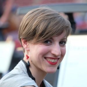 Tania Cefis