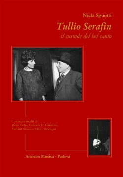 Tullio Serafin Sguotti