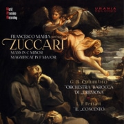 Francesco Maria Zuccari