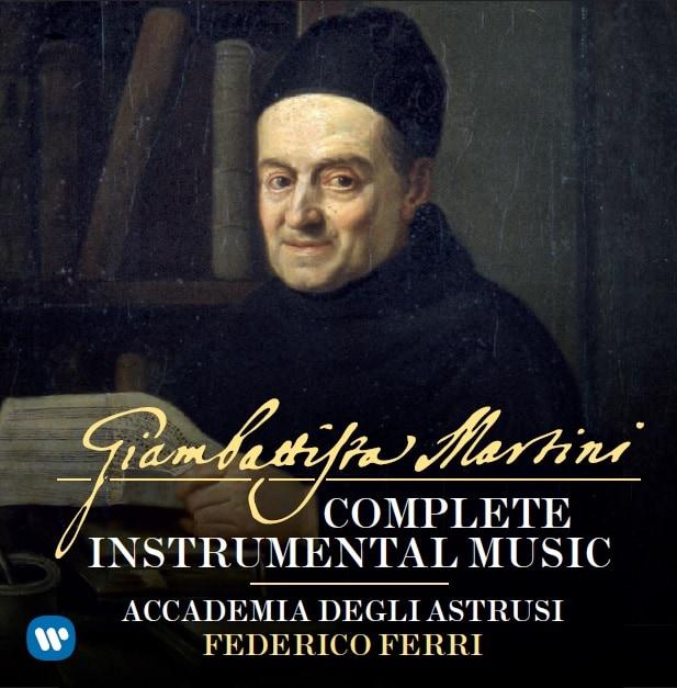 Gianbattista Martini