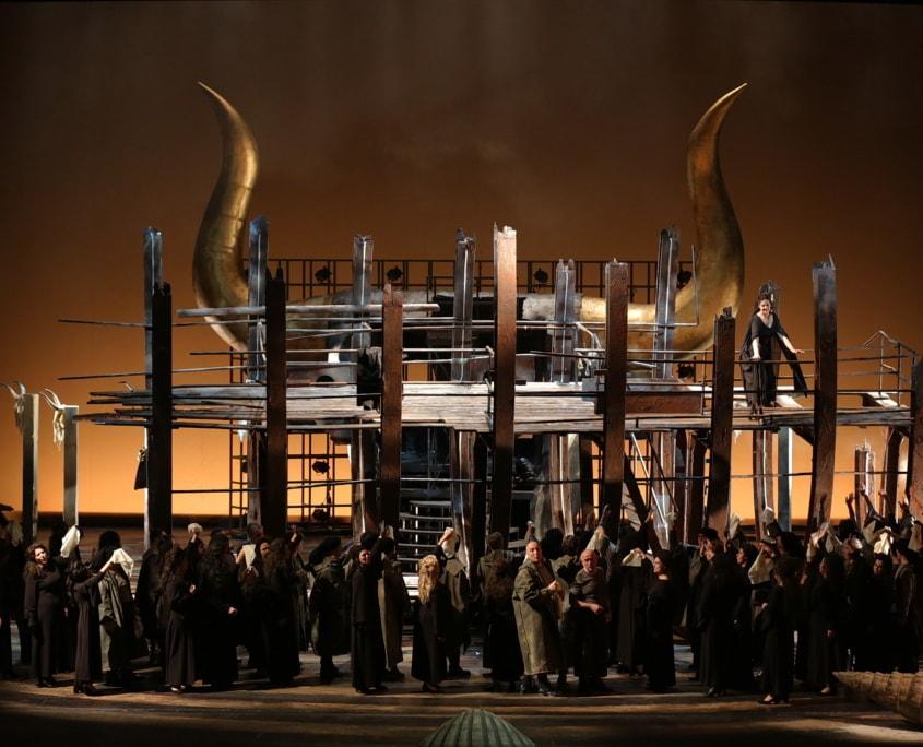 Idomeneo Scala