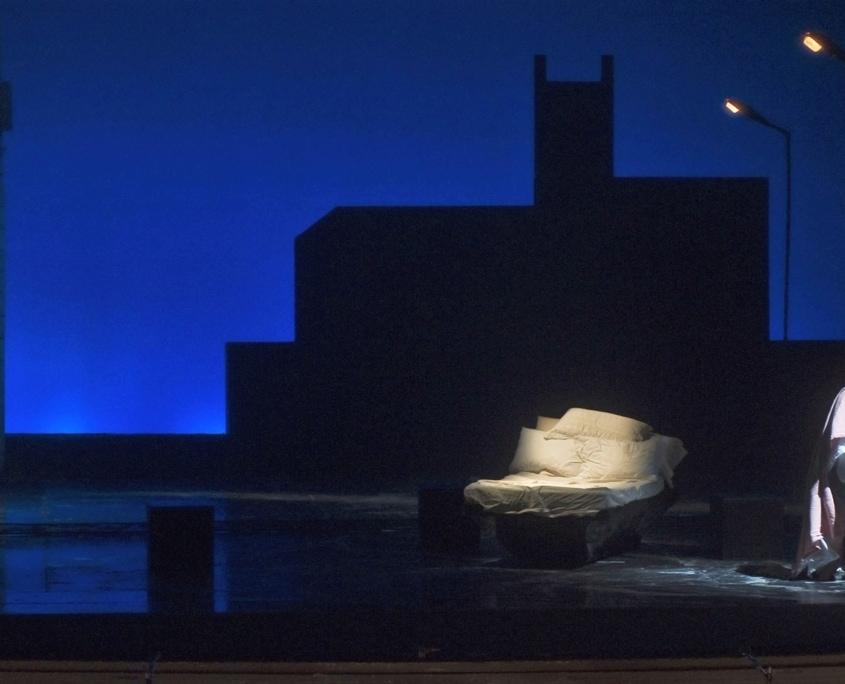 Teatro Coccia Novara Traviata