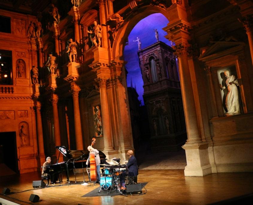 Uri Caine Trio