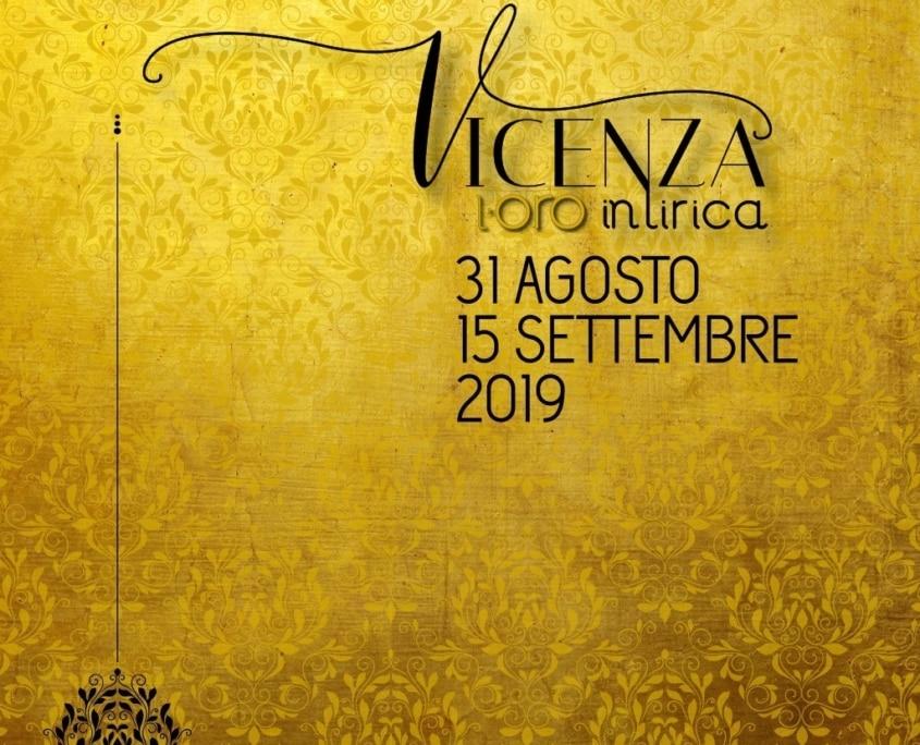 Vicenza in Lirica 2019