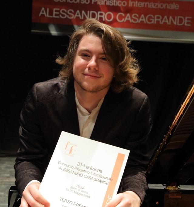 Federico Gad Crema