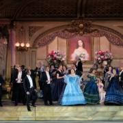 La Traviata Franco Zeffirelli Arena