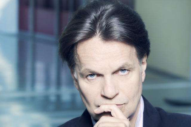 Michel Béroff