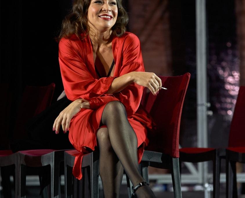 Carmen Macerata