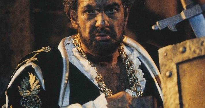 Placido Domingo, Otello