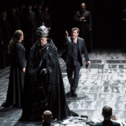 Don Carlo Opéra National du Rhin
