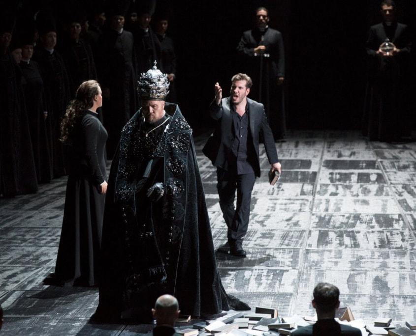 Don Carlo Opéra National du Rhin
