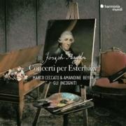 Joseph Haydn, Gli Incogniti