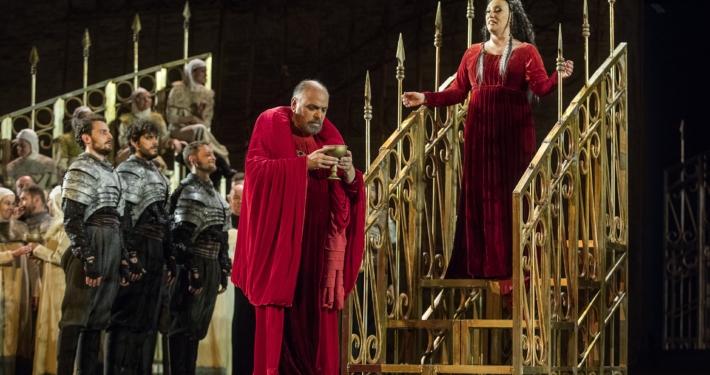 Macbeth, Macerata