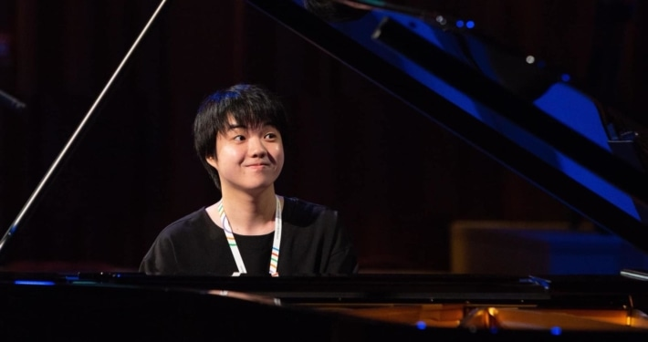 Mao Fujita