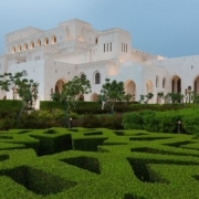 ROHM- Royal Opera House Muscat