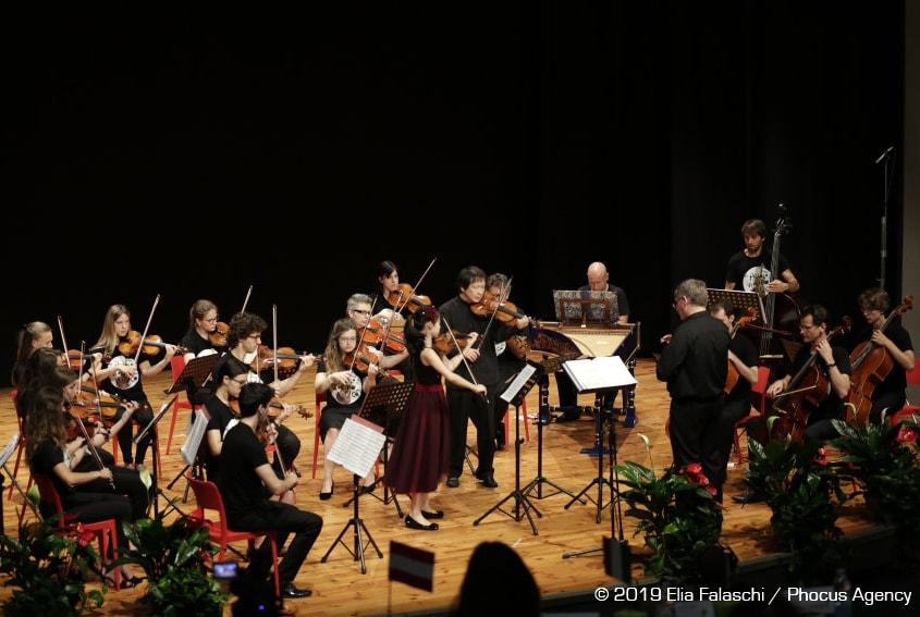Violino Magico