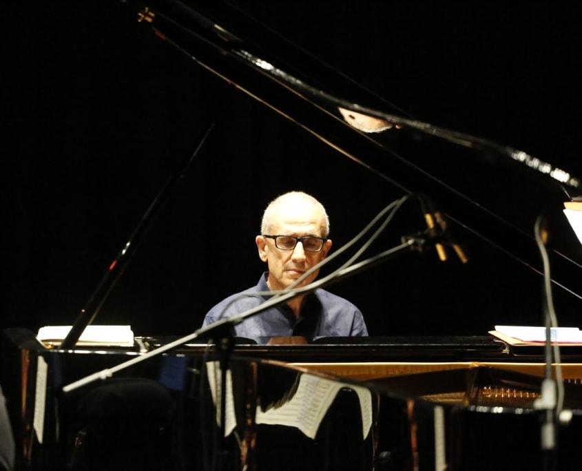 Sandro De Palma