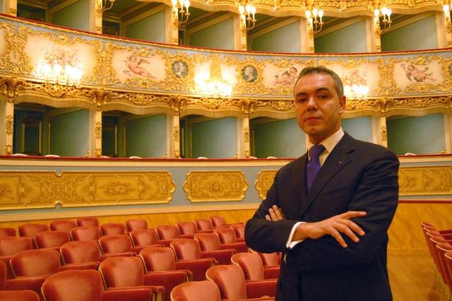 Gasparon Massimo