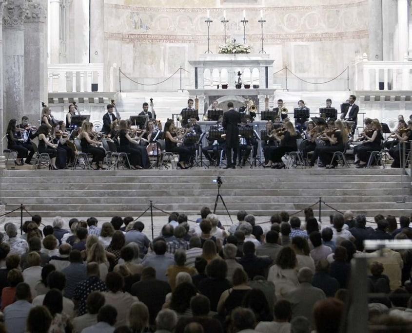 Mahler Jungendorchester