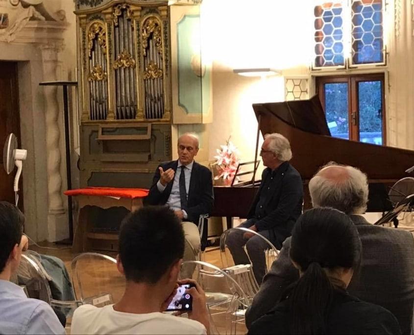 Virtuosi italiani