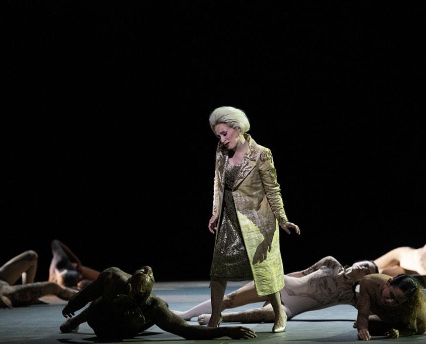 Opera national de Paris, Les Indes galantes