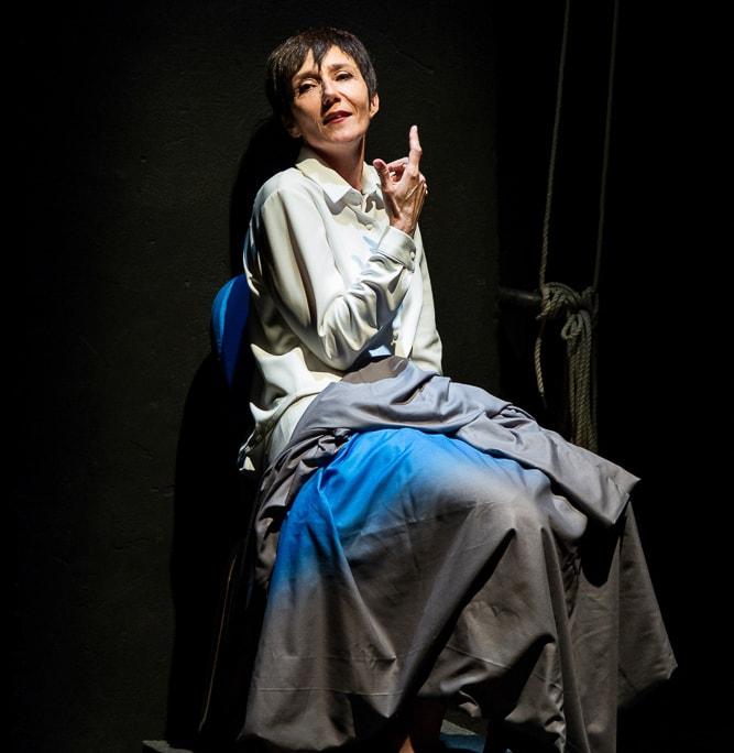 Elsa Rossi