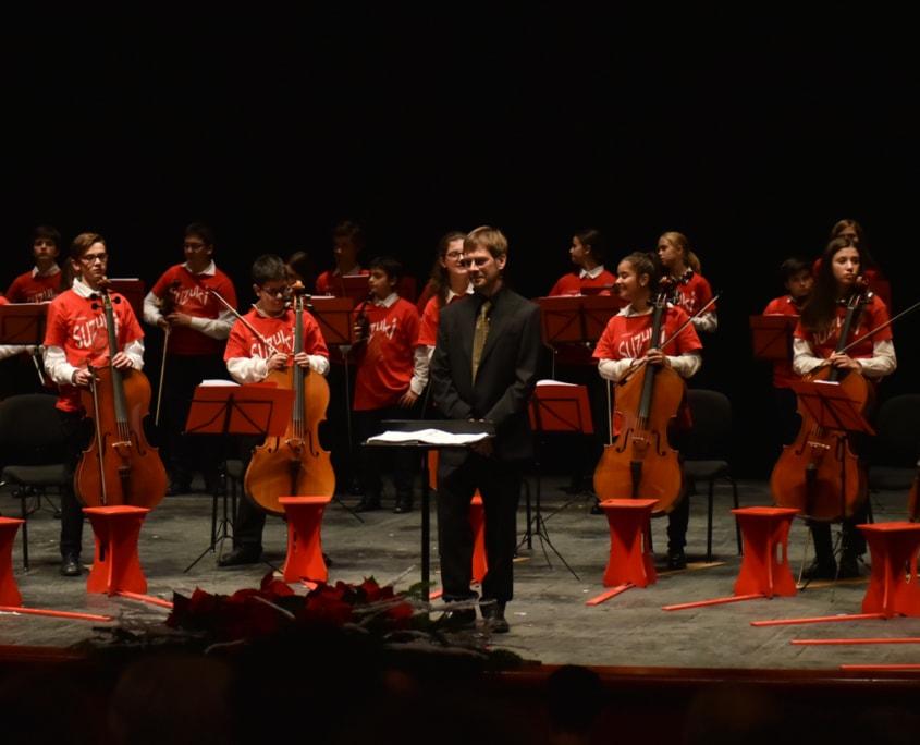 Orchestra Suzuki