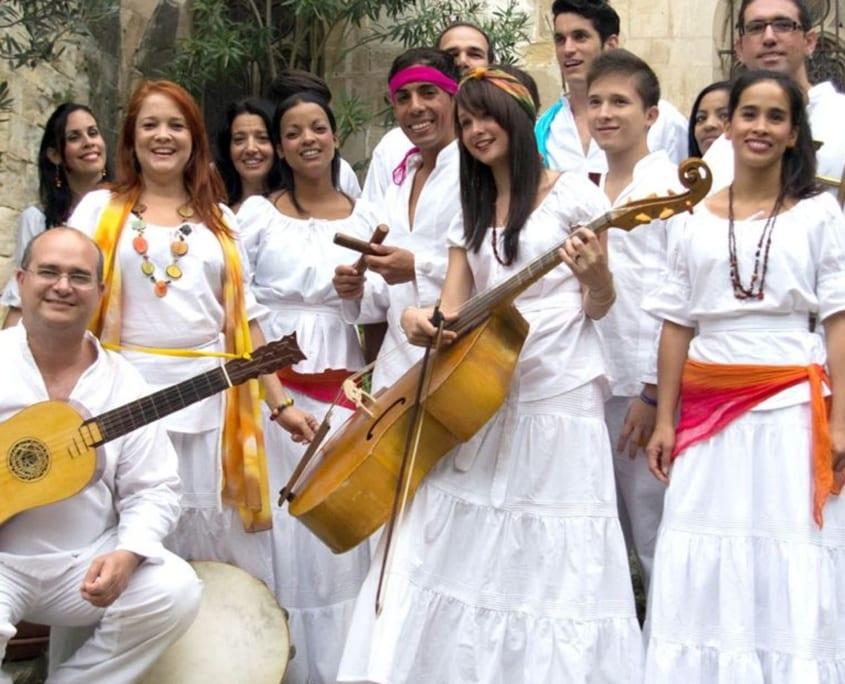 Ars Longa de la Habana