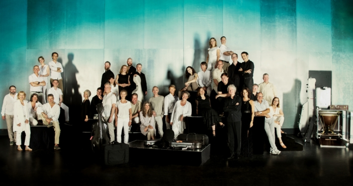Chamber Orchestra of Europe / COE