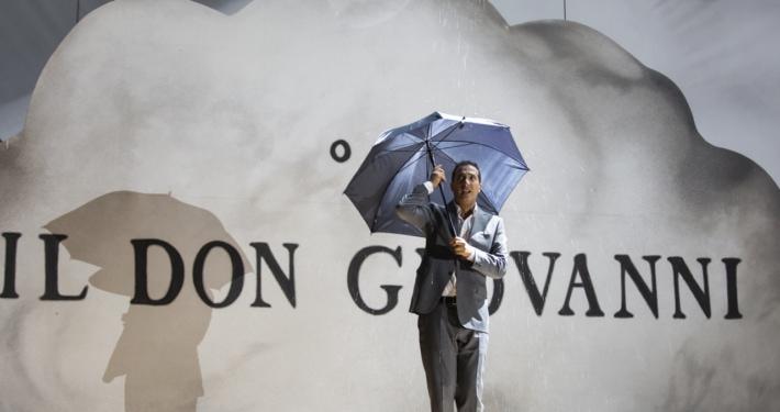 Don Giovanni, Opera di Roma 2019