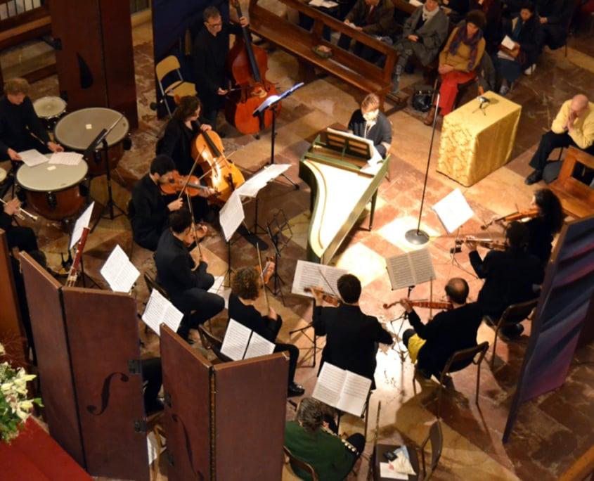 Ensemble Hornpipe