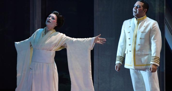 Madama Butterfly, Teatro Pergolesi di Jesi