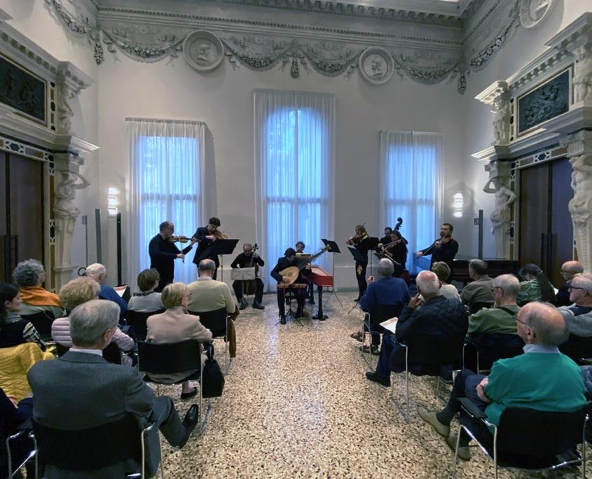 Musicali Affetti
