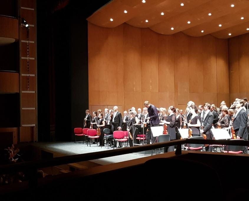 Vasily Petrenko, Oslo Philharmonic