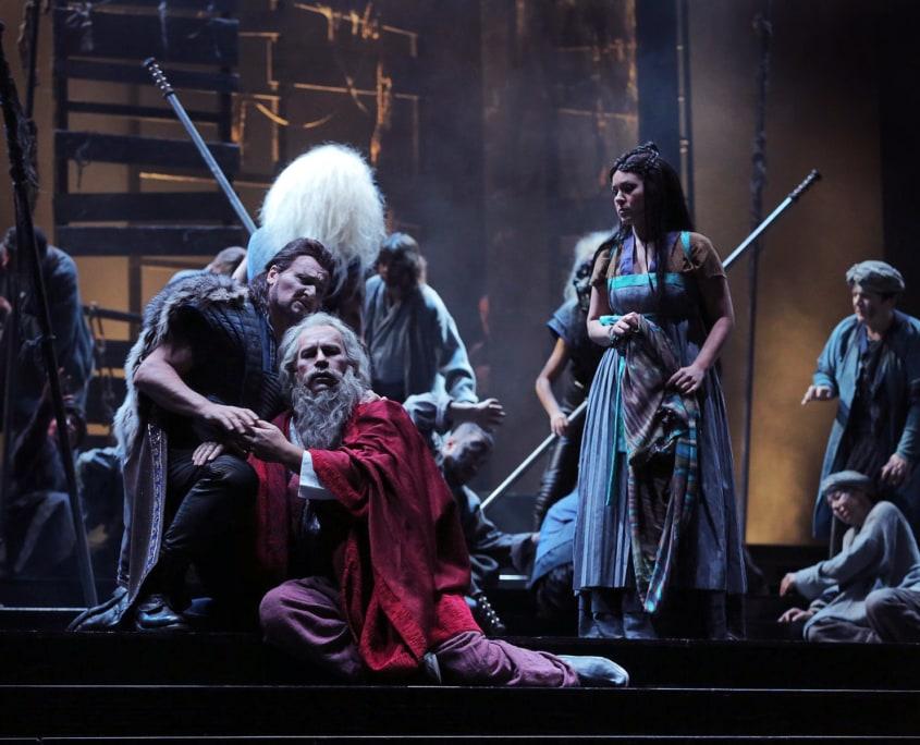 Turandot Verona 2016