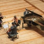 Quartetto Milano, Krystian Zimerman