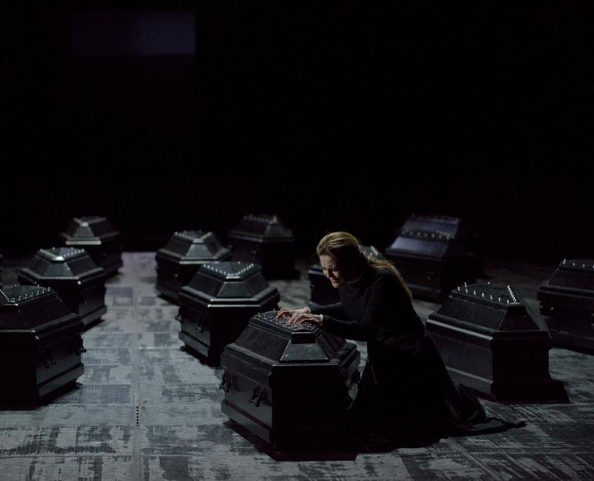 Don Carlo, Robert Carsen, Teatro La Fenice