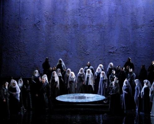 Macbeth, Elena Barbalich