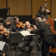 Andrea Marcon, OTO, Orchestra del Teatro Olimpico