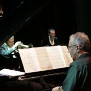 Petite (jazz) messe solennelle