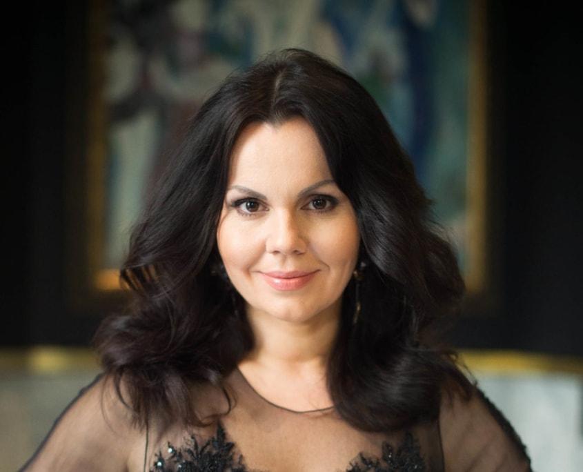 Cecilia Gasdia