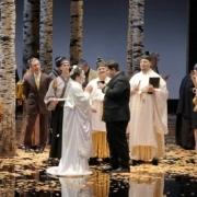 Madama Butterfly, Filarmonico, Verona