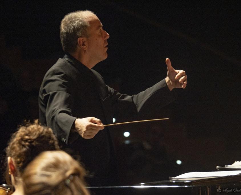 OTO, Alexander Lonquich, Orchestra del Teatro Olimpico