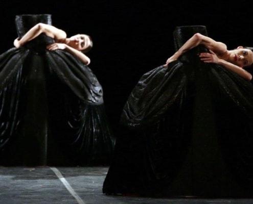 Petite Mort, Marta Gerani, Giulia Schembri