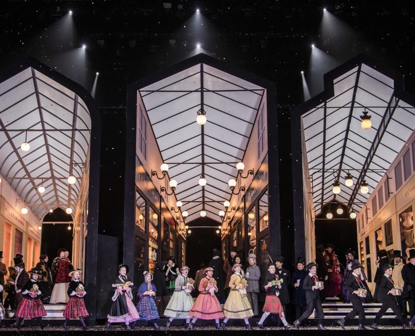 La bohème, Royal Opera House, ROH