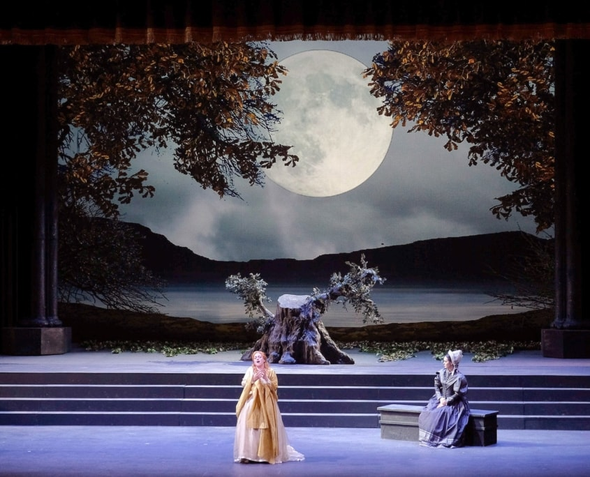 Lucia di Lammermoor, Filarmonico Verona