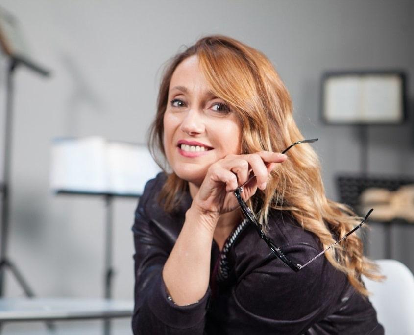 Stefania Bonfadelli